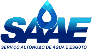 Logo do SAAE